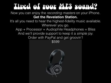 Revelation Station - $599